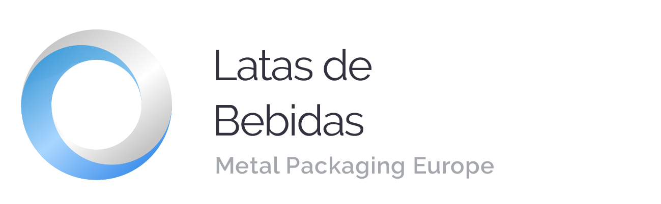 Metal Packaging Europe Latas de Bebidas colour