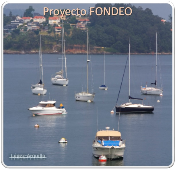 Proyecto FONDEO